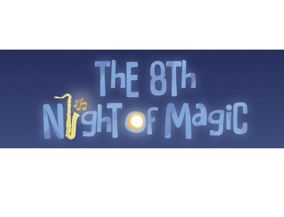 Feel the Magic's Night of Magic